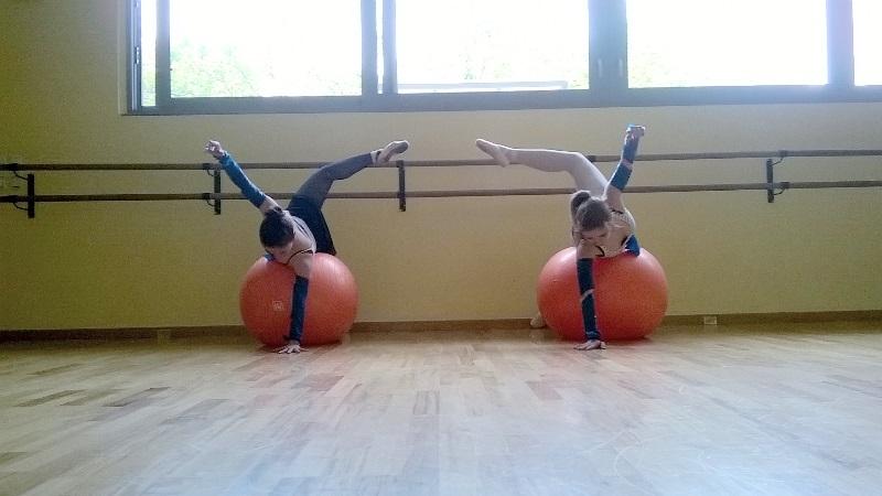 Κλασσικό μπαλλέτο I.S.T.D.